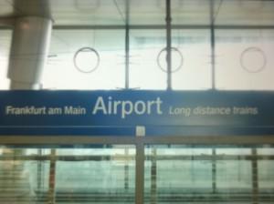 FrankfurtAirport